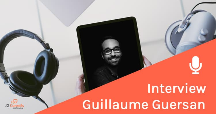 Interview Guillaume Guersan